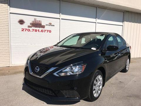 2017 Nissan Sentra for sale in Bowling Green, KY