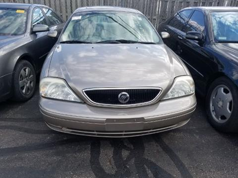 2002 Mercury Sable for sale in Galloway, OH