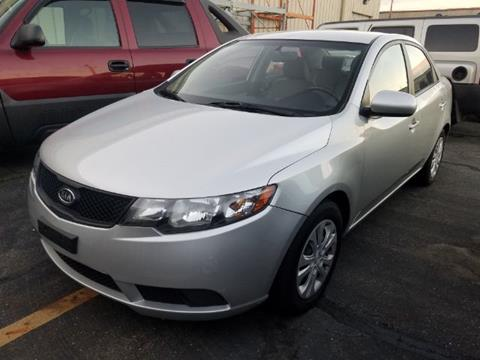 2010 Kia Forte for sale in Galloway OH