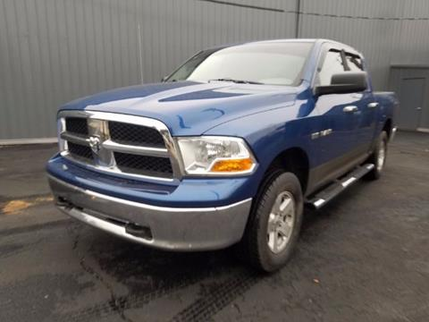 2010 Dodge Ram Pickup 1500 for sale in Galloway OH