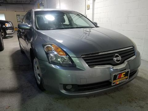 2007 Nissan Altima for sale in Galloway OH
