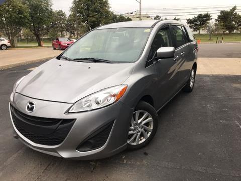 2012 Mazda MAZDA5 for sale in Galloway, OH