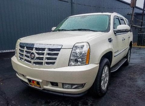 2007 Cadillac Escalade for sale in Galloway, OH
