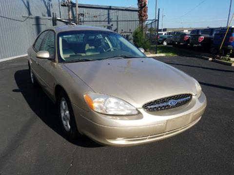 2000 Ford Taurus for sale in Galloway, OH