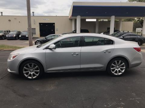 2011 Buick LaCrosse for sale in Galloway OH