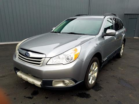 2011 Subaru Outback for sale in Galloway, OH