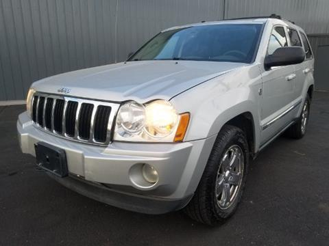 2007 Jeep Grand Cherokee for sale in Galloway, OH