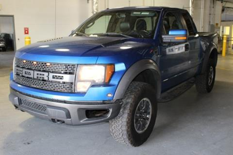 2010 Ford F-150 for sale in Galloway OH