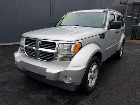 2008 Dodge Nitro for sale in Galloway OH