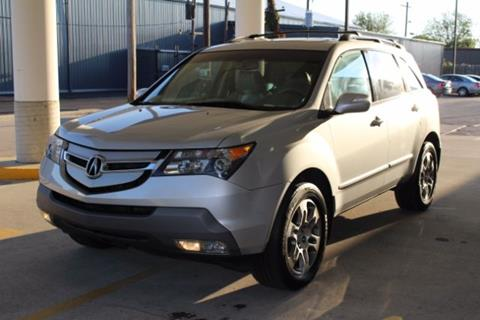 2009 Acura MDX for sale in Galloway OH