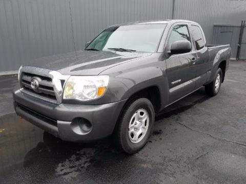 2010 Toyota Tacoma for sale in Galloway, OH