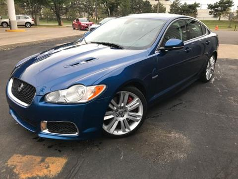 2011 Jaguar XF for sale in Galloway, OH