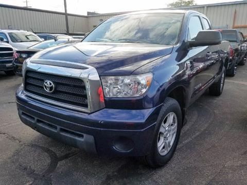 2008 Toyota Tundra for sale in Galloway, OH