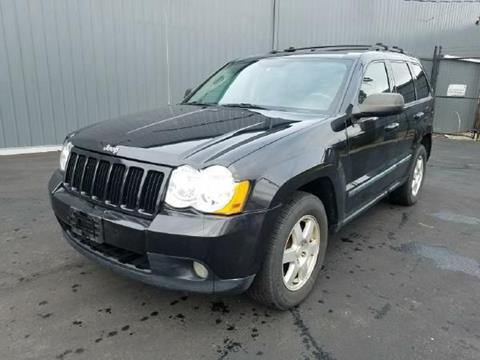 2009 Jeep Grand Cherokee for sale in Galloway, OH