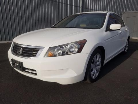 2008 Honda Accord for sale in Galloway OH