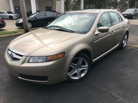 2005 Acura TL for sale in Galloway, OH