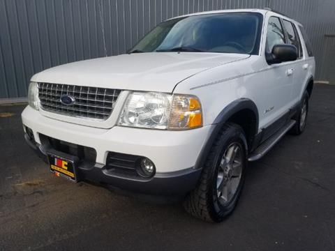 2004 Ford Explorer for sale in Galloway, OH