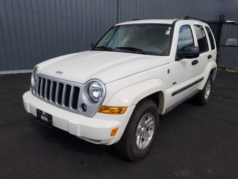 2007 Jeep Liberty for sale in Galloway, OH