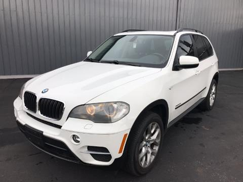 2011 BMW X5 for sale in Galloway, OH