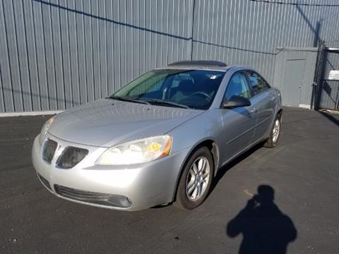 2005 Pontiac G6 for sale in Galloway, OH