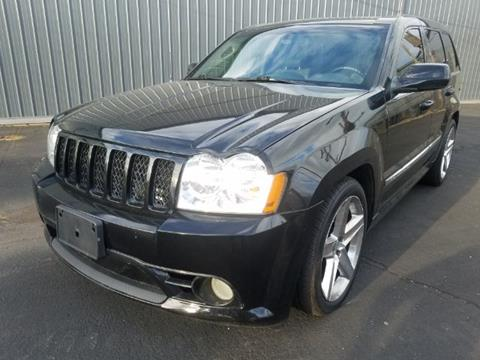 2006 Jeep Grand Cherokee for sale in Galloway OH