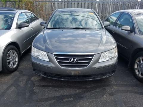 2010 Hyundai Sonata for sale in Galloway OH