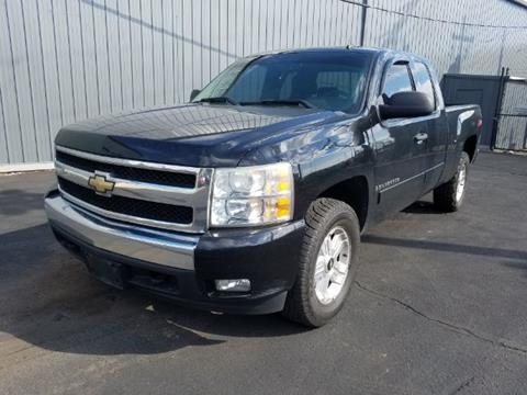 2008 Chevrolet Silverado 1500 for sale in Galloway, OH