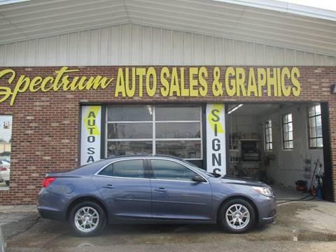 2014 Chevrolet Malibu for sale in Lawrenceburg, TN