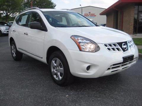 2015 Nissan Rogue Select for sale in Indianapolis, IN