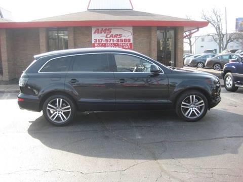 2007 Audi Q7 for sale in Indianapolis, IN