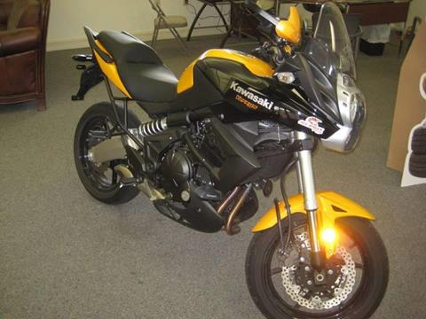 2012 Kawasaki n/a for sale in Indianapolis, IN