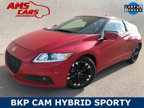 2015 Honda CR-Z for sale in Indianapolis, IN
