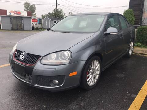 2007 Volkswagen Jetta for sale in Swansea, MA