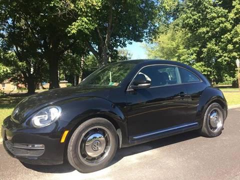 2013 Volkswagen Beetle for sale in Philadelphia, PA