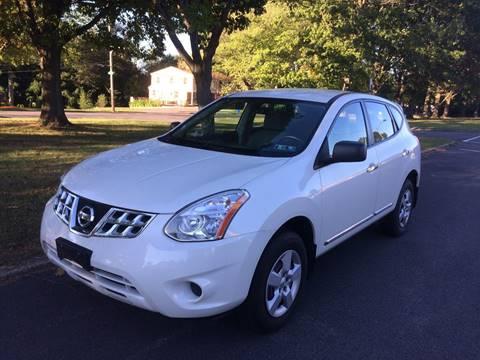 2013 Nissan Rogue for sale in Philadelphia, PA