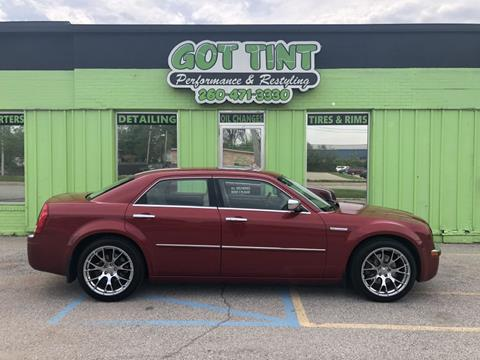 used 2009 chrysler 300 for sale carsforsale com� Red 2009 Chrysler 300 2009 chrysler 300 for sale in fort wayne, in