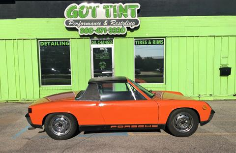 1970 Porsche 914 for sale in Fort Wayne, IN
