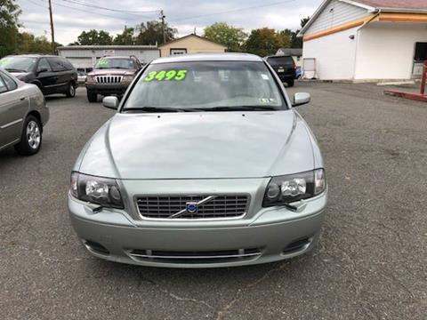 2004 Volvo S80 for sale in Pottstown, PA