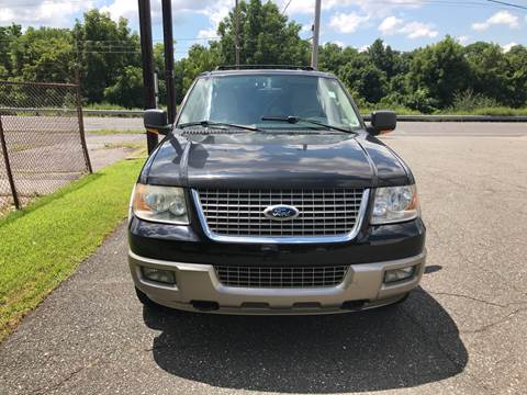 2004 Ford Expedition for sale in Pottstown, PA
