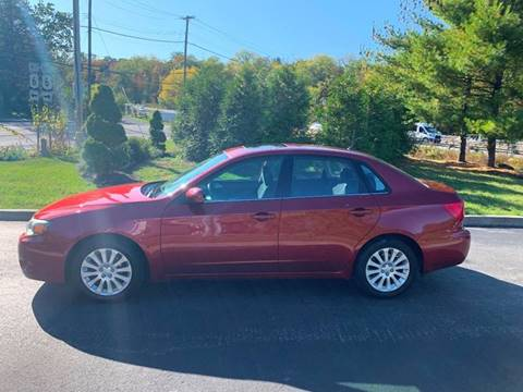 2010 Subaru Impreza for sale in Shrub Oak, NY