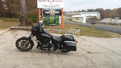 1994 HARLEY DAVIDSON FXR for sale in Bull Shoals, AR