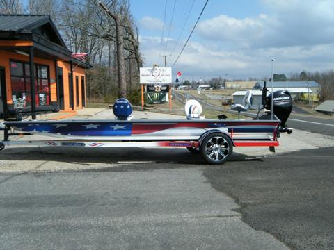 2017 TOP WATER 2160 for sale in Bull Shoals, AR