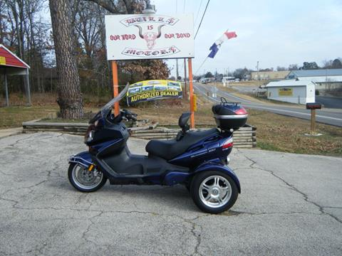 2005 Suzuki Burgman for sale in Bull Shoals, AR