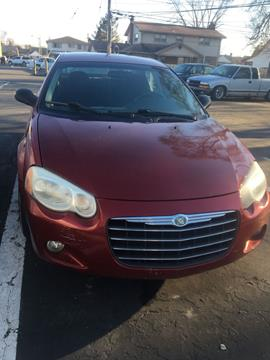 2006 Chrysler Sebring for sale at R&R Car Company in Mount Clemens MI