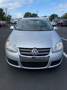 2010 Volkswagen Jetta for sale in Roseville, MI
