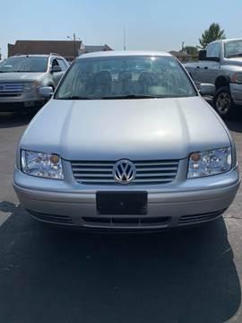 2004 Volkswagen Jetta for sale in Roseville, MI