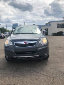 2009 Saturn Vue for sale at R&R Car Company in Mount Clemens MI