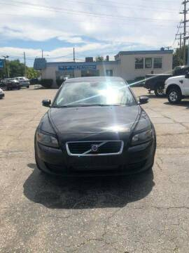 2008 Volvo C30 for sale at R&R Car Company in Mount Clemens MI