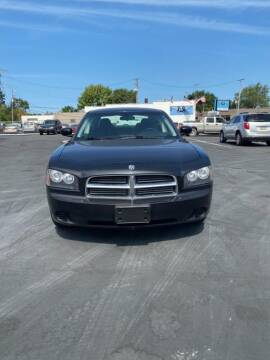 2010 Dodge Charger for sale at R&R Car Company in Mount Clemens MI