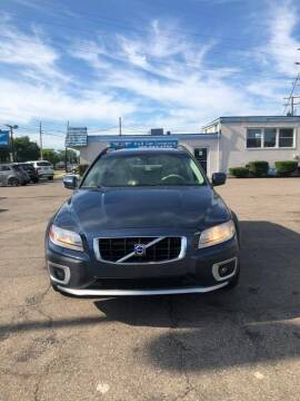 2009 Volvo C30 for sale at R&R Car Company in Mount Clemens MI